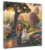 Gone with the Wind Canvas Wrap
