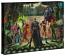 The Justice League Canvas Wrap