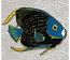 Angel Fish Pin
