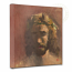 The Prince of Peace Canvas Wrap