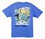 Island Marlin T Shirt