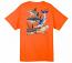 Shark Collage T Shirt