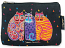 Feline Friends Cosmetic Bag