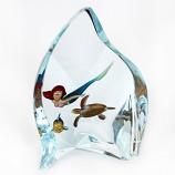 Ariel's Ocean World Sculpture