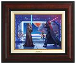 Obi-Wan's Final Battle Classic (Frame Choices)