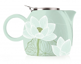 Lotus Pugg Teapot