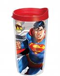 Superman Tervis