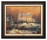 Victorian Christmas II Classic (Frame Choices)