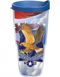 Air Force Tervis - 24 Ounces