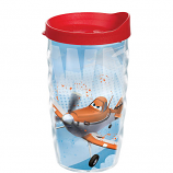 Planes Tervis