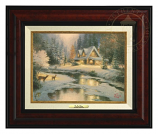 Deer Creek Cottage Classic (Frame Choices)