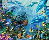 Return to Treasures Island Puzzle