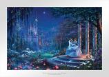 Cinderella Dancing in the Starlight Paper Edition