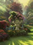 The Garden of Hope Painting