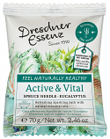 Active & Vital Sparkling Bath Tablet
