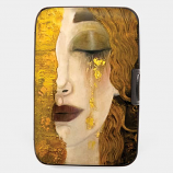 Golden Tears Armored Wallet