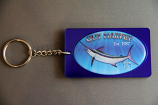Marlin Key Chain