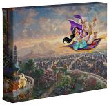 "Aladdin 8""x10"" Gallery Wrap"