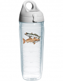 Redfish Water Bottle