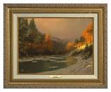 Autumn Snow Classic (Frame Choices)