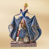 Cinderella Romantic Waltz Figurine