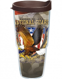 National Guard Tervis - 24 Ounces