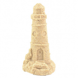 "Natural Sand Lighthouse (4.5"" High)"