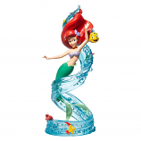 Ariel 30th Anniversary Figurine
