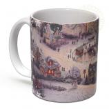 St Nicholas Circle Mug