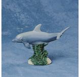 Joy Dolphin Figurine