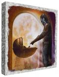 Turning Point Metal Art Box