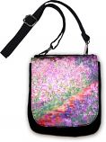 Garden Cross Body Purse