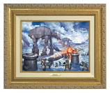 The Battle of Hoth Classic (Frame Choices)