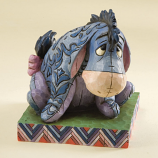 "Eeyore ""True Blue Companion"""