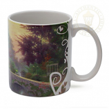 Lamplight Manor Mug