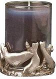 Sea Lion Candle