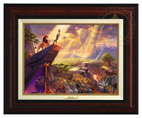 The Lion King Classic (Frame Choices)