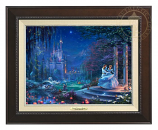 Cinderella Dancing in the Starlight Classic (Frame Choices)