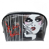 Je Suis Belle! Cosmetic Bag