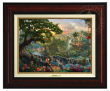 The Jungle Book Classic (Frame Choices)