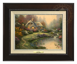 Everett's Cottage Framed Classic (Five Frame Choices)
