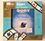 Finding Dory Art Studio Kit