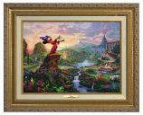 Fantasia Framed Classic (Five Frame Choices)