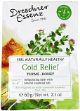 Cold Relief Bath Salts