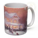 Victorian Christmas II Mug