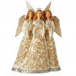 Trio of Blessings Angels