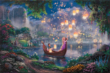 Tangled Painting