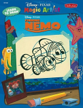 Learn to Draw Disney/Pixar Nemo Book