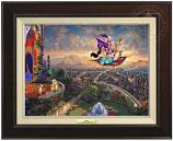 Aladdin Classic (Frame Choices)