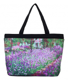 Gardens Large Bag